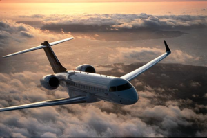 Bombardier Global Express - 57 млн. $