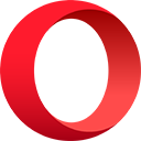 Opera for Android - Icon