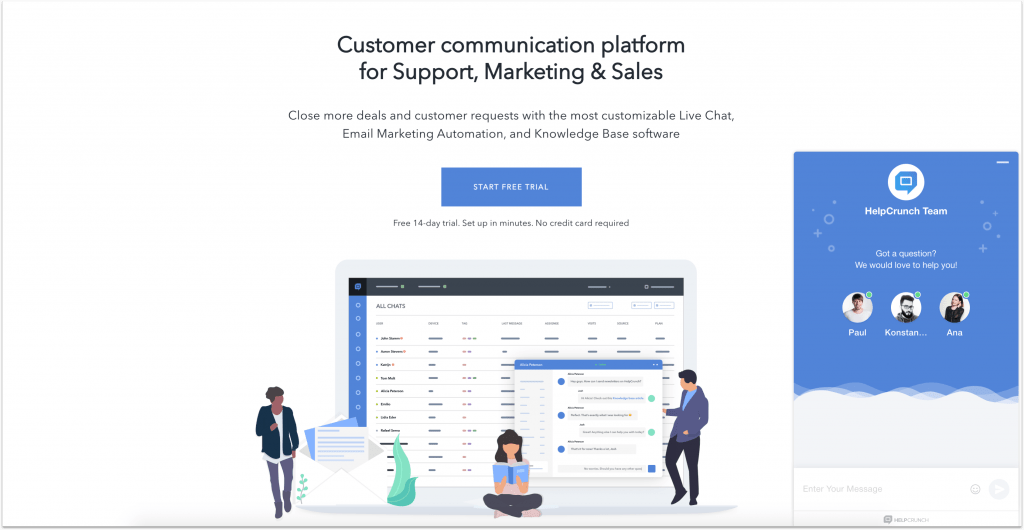 Intercom reviews on Capterra