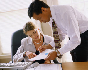 Office Manager job description, including duties, tasks, and responsibilities