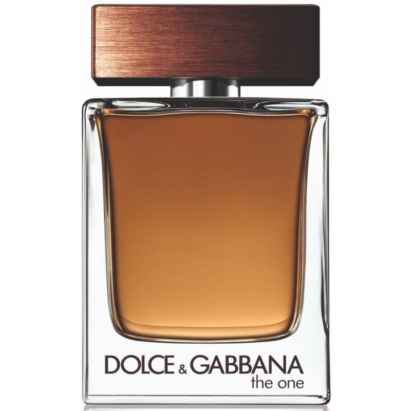 The One for Men от Dolce & Gabbana