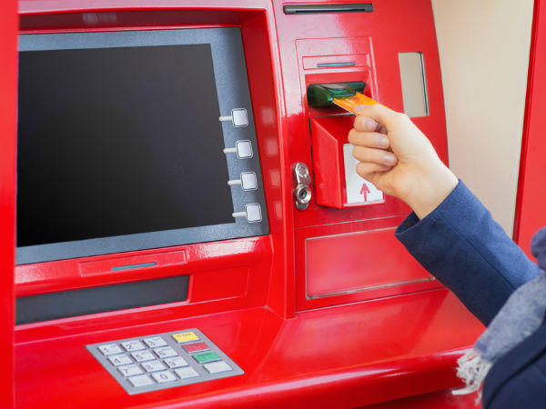 Different Ways To Unblock Your Blocked ATM Card